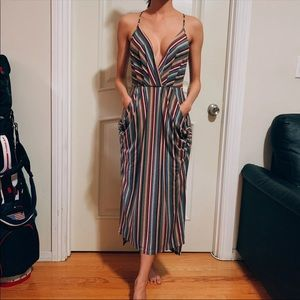 BCBG Midi/Maxi Dress